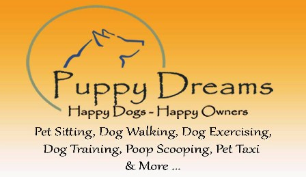 Puppy Dreams Logo